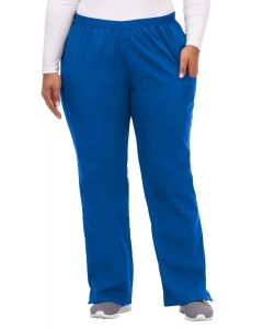 White Swan Fundamentals F3 Collection 14720 Ladies Cargo Pant