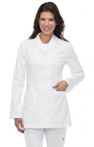 "Koi Orange Standard G3400 Hampton 30.5"" Lab Jacket *CLEARANCE*"