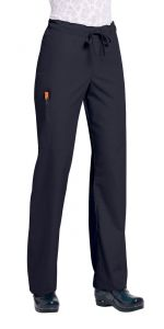 Koi Orange Standard G3702 Huntington Unisex Pant