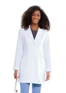 "Grey's Anatomy™ Signature GNC001 2-Pocket 34"" Lab Coat"