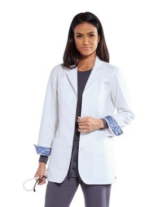 "Grey's Anatomy™ GRC950 Lined 30"" Lab Coat"