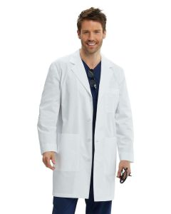 "Grey's Anatomy™ GRSC009 Men's 4 Button 37"" Lab Coat"