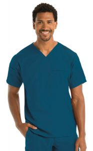 Grey's Anatomy™ GRST009 Men's Wesley Top