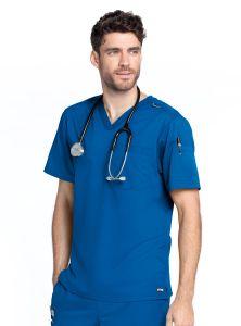 Grey's Anatomy Men's GRT091 Evan Top