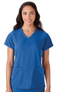 JOCKEY™ 2448 Modern V-Neck Top *CLEARANCE*