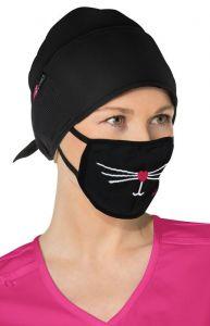 Koi PPE BA142 Print Face Mask - 4 pack