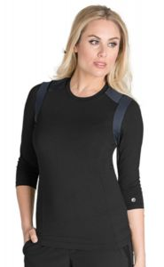 Barco One™ Wellness BWK800 Crew Neck Tee *CLEARANCE*