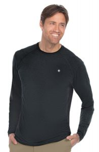 Barco One™ Wellness BWK801 Men's Crew Neck Tee *CLEARANCE*