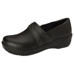 Cherokee AnyWear Mariah Leather Step-In