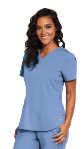 Grey's Anatomy™ Motion MOT001 Jill Top *CLEARANCE NO RETURN OR EXCHANGE*