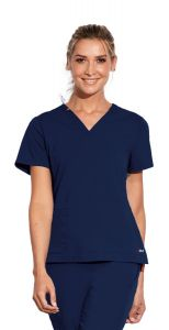 Grey's Anatomy™ Motion MOT002 Claire Top