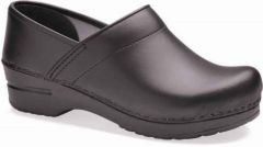 Dansko Women's Professional Wide – Black Box