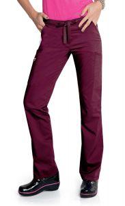 Smitten Blush S207003 Limelight Convertible Jogger Pant
