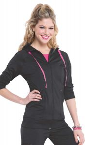 Smitten S303010 Facade Hooded Jacket *CLEARANCE*