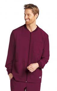 Skechers™ SK0408 Men's  Warm-Up Jacket