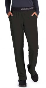 Skechers™ SK202 Mid Rise Cargo Pant