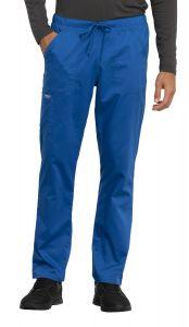 Cherokee Workwear Revolution WW020 Unisex Drawstring Cargo Pant