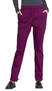 Cherokee Workwear Professionals WW050 Drawstring Pant