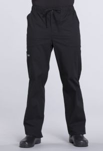 Cherokee Workwear Professionals WW190 Men's Cargo Pant